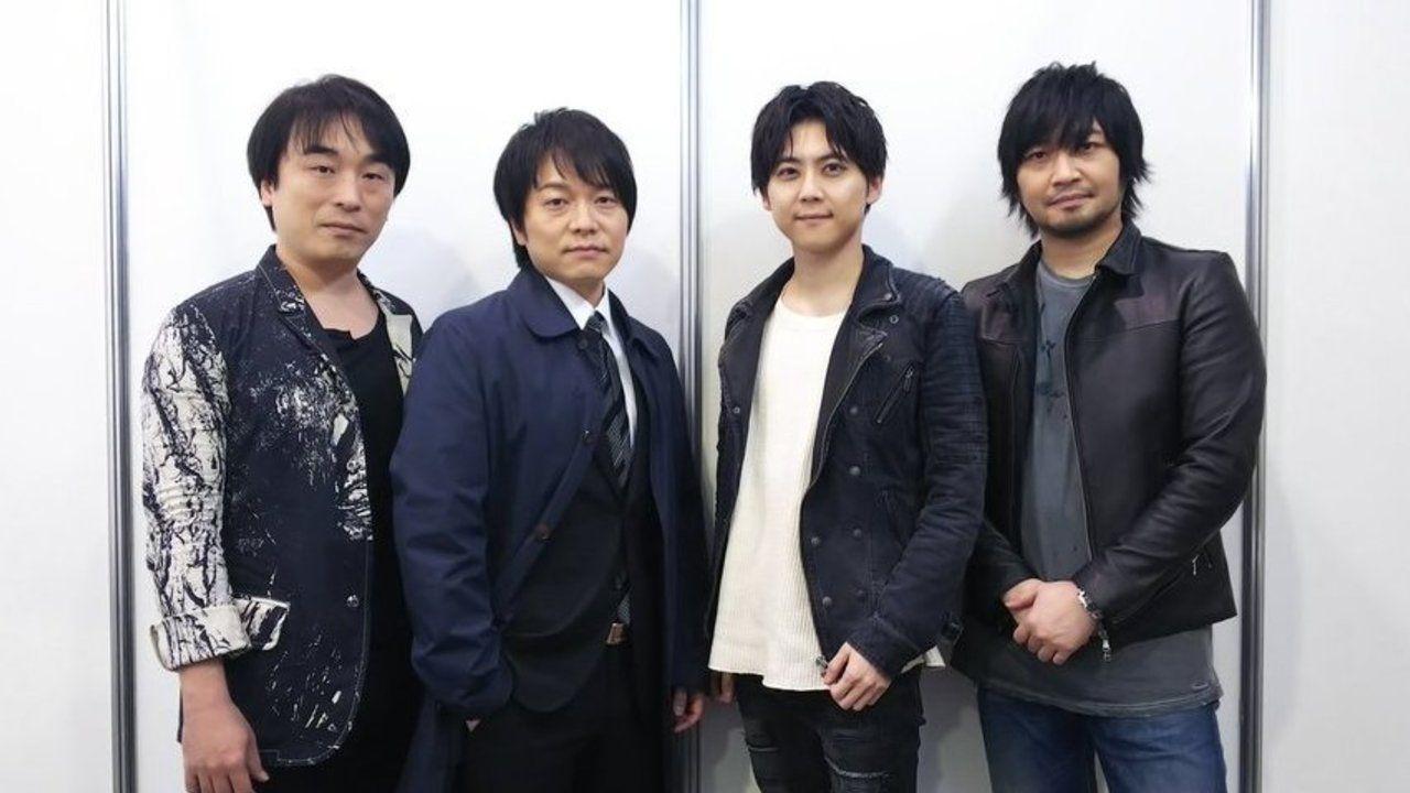 TVアニメ第3期『PSYCHO-PASS サイコパス 3』狡噛、朱、宜野座の登場が確定!4月より第1期&第2期の再放送も決定