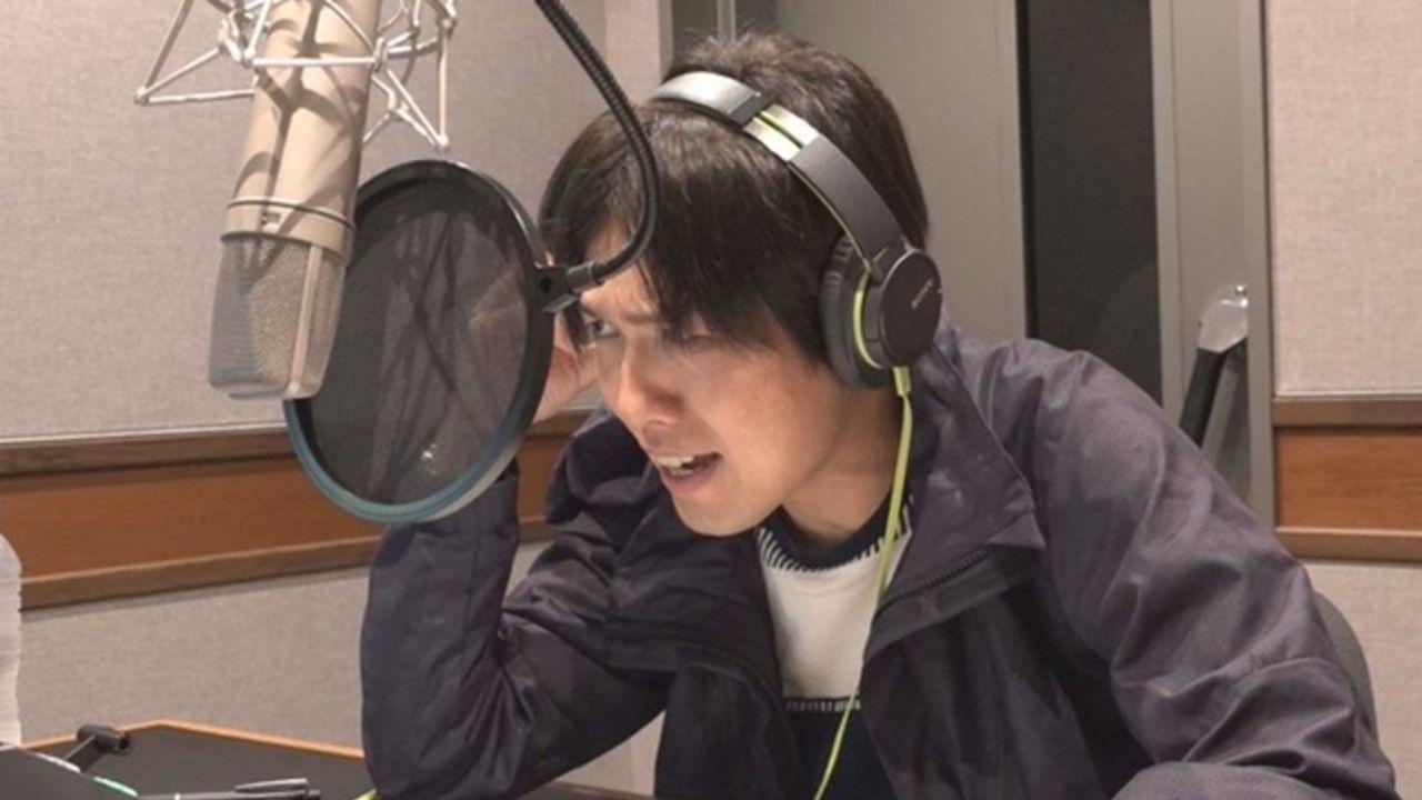 声優・神谷浩史さんに5ヶ月密着!NHK「プロフェッショナル 仕事の流儀」反響を受け4月1日に再々放送決定!