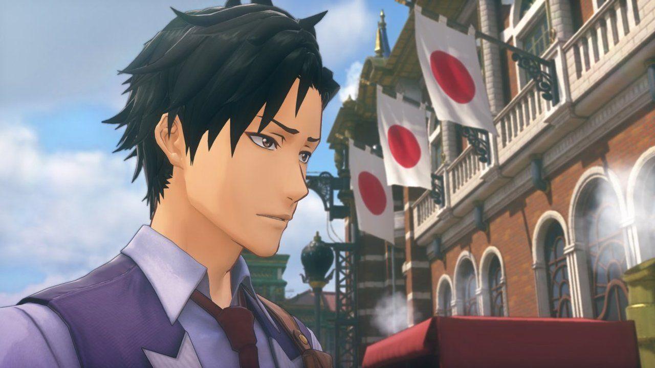PS4『新サクラ大戦』今冬発売決定!メインキャラ原案は『BLEACH』久保帯人先生が担当、主人公役は阿座上洋平さん
