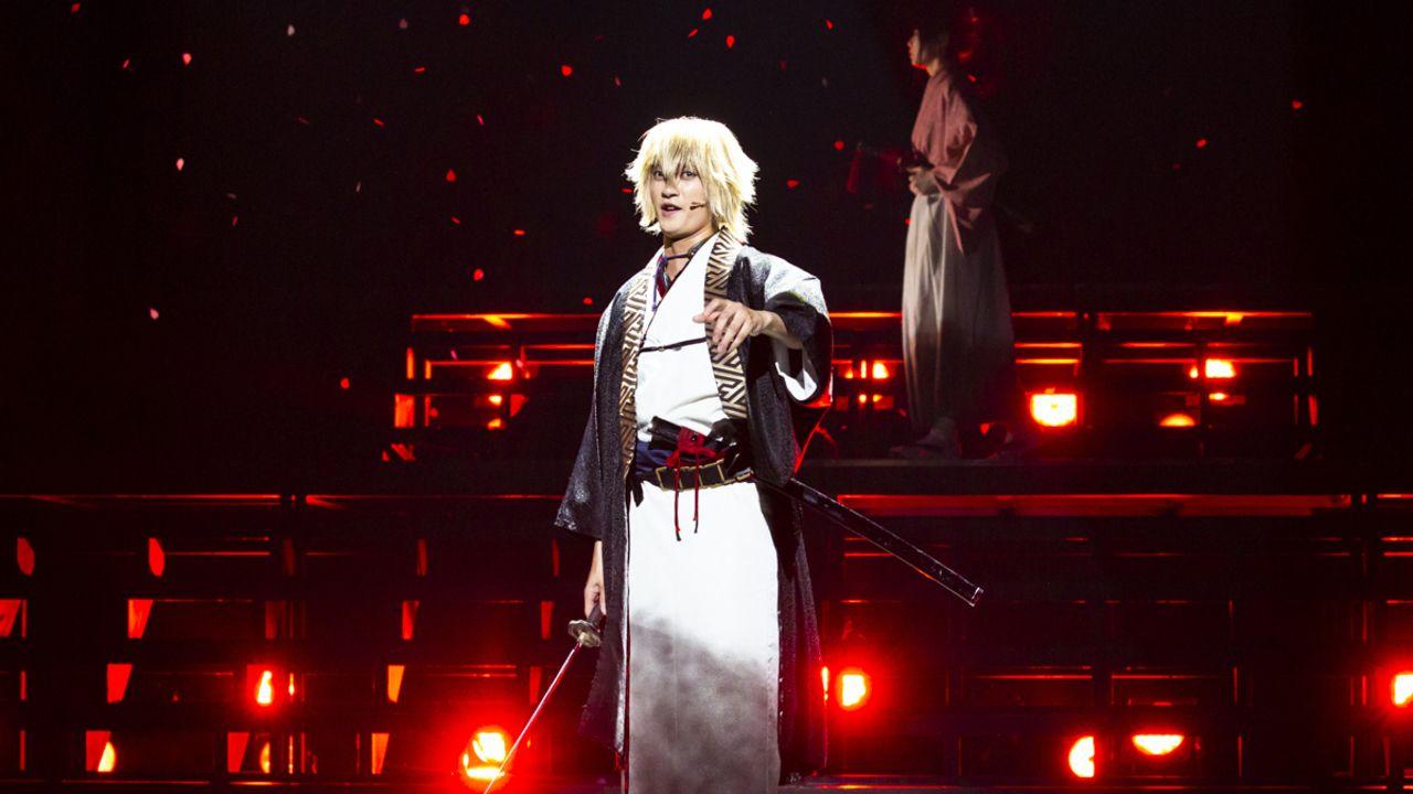 ミュージカル『薄桜鬼 志譚』風間千景篇ついに開幕!新たな演出要素とメンバーで贈る舞台の写真&キャストコメント到着