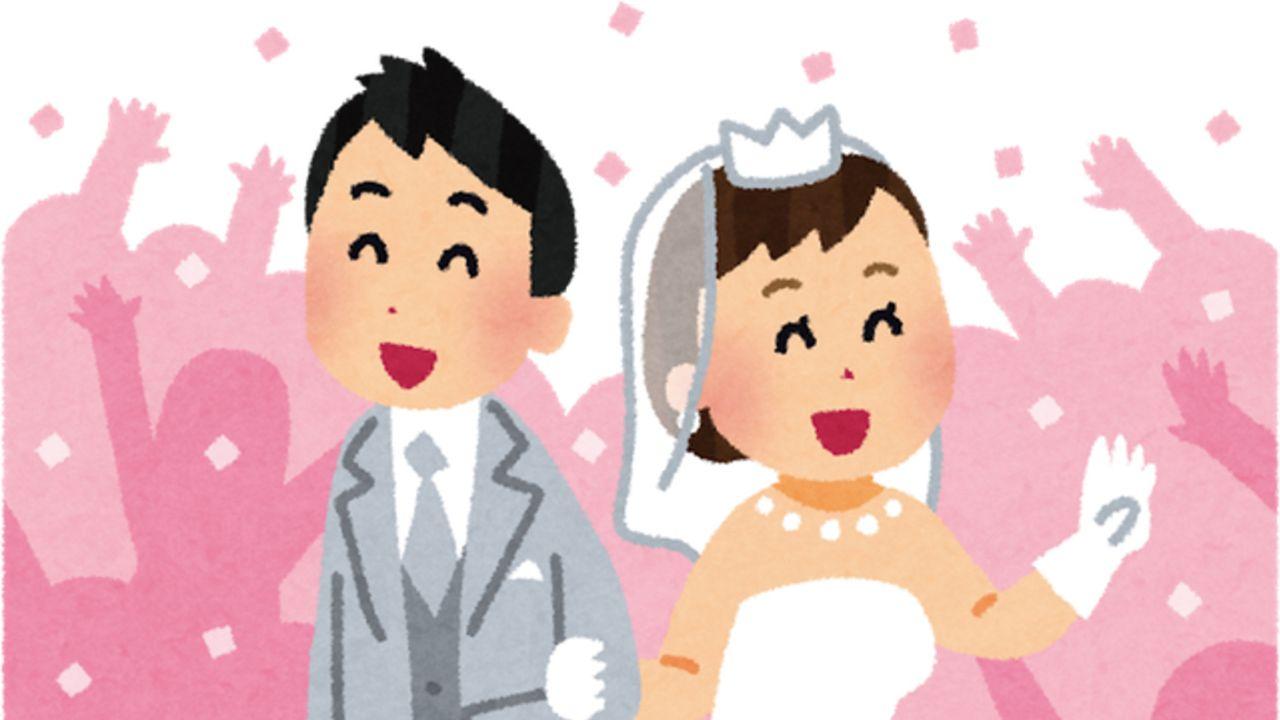 もしアニメやゲームの推しキャラが現実に現れたら結婚したい?