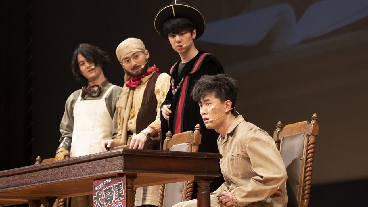 「僕声 FESTIVAL 2019」が配信決定!増田俊樹さんら人気声優によるカオスな朗読劇や30キャラのアフレコへ挑む姿は必見!