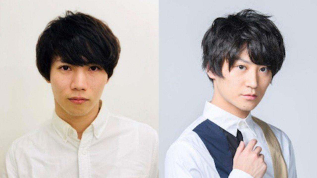 大人気乙女ゲームシリーズの舞台『Starry☆Sky on STAGE』4名の追加キャストが発表!
