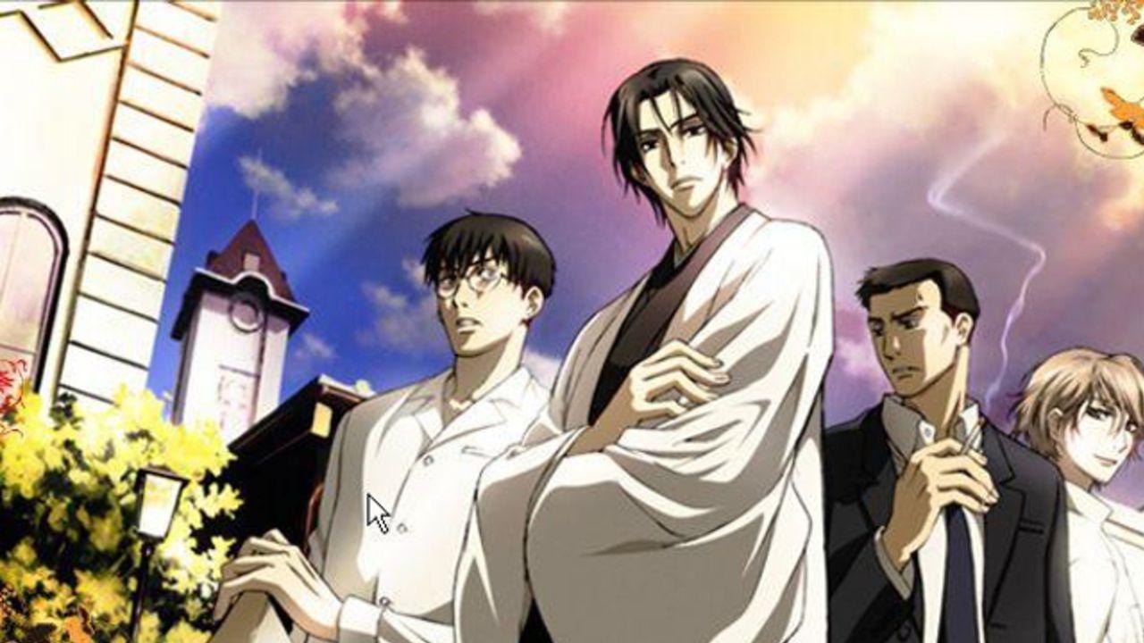 アニメ化もされた京極夏彦先生の大人気小説『魍魎の匣』が舞台化!6月から東京と神戸で上演