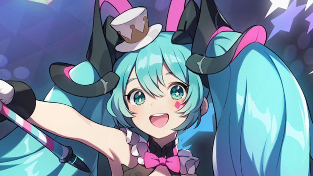 初音ミク「マジカルミライ2019」メインビジュアル&和田たけあきさん(くらげP)制作のテーマソングが聴けるCM動画公開!