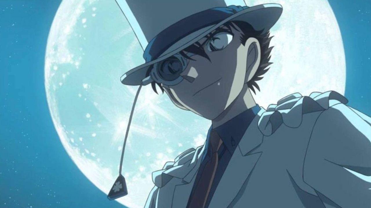 『名探偵コナン』もし実写化するなら怪盗キッド役は誰がいい?演じてほしい俳優ランキングが発表!