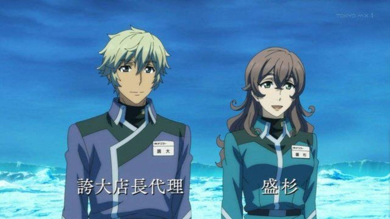『RobiHachi』第3話感想 今回もパロ満載!大手広告代理店ドンツーに宇宙戦艦ヤ◯トネタも