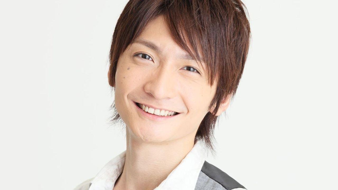 島﨑信長さんが宮城の情報や魅力をPRする「みやぎ絆大使」に就任!