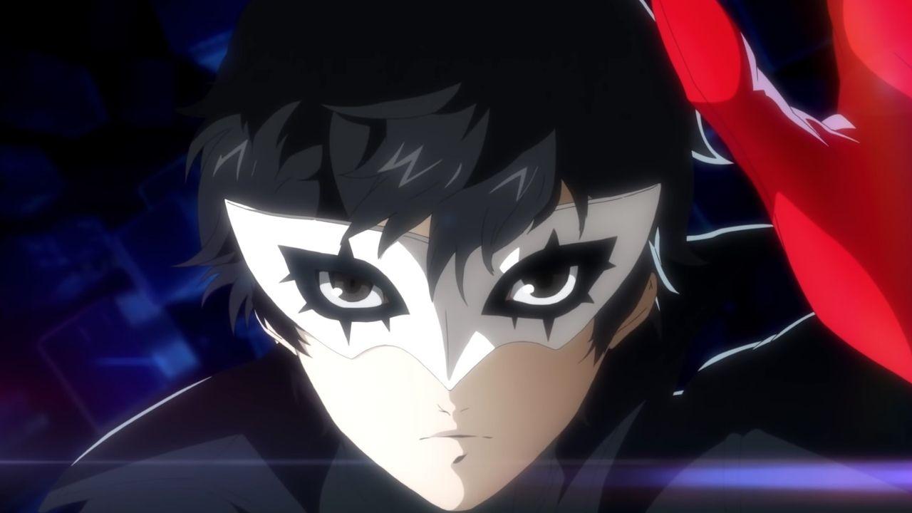 PS4『ペルソナ5 ザ・ロイヤル』10月31日発売決定!新要素追加&雨宮天さん、日野聡さん演じる新キャラも登場