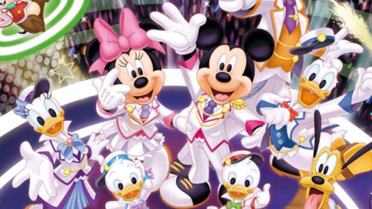 "『Disney 声の王子様』未収録楽曲『ピノキオ』 ""星に願いを""の視聴映像解禁!シリーズ初のライブイベントで初披露"