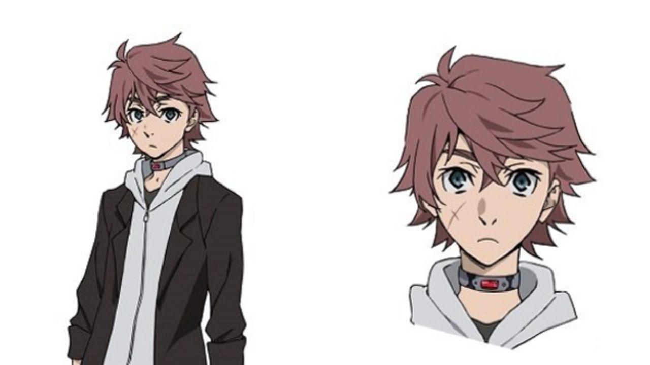 TVアニメ『文スト』第3シーズン新キャラ・カルマの設定イラスト公開!キャストに入野自由さん