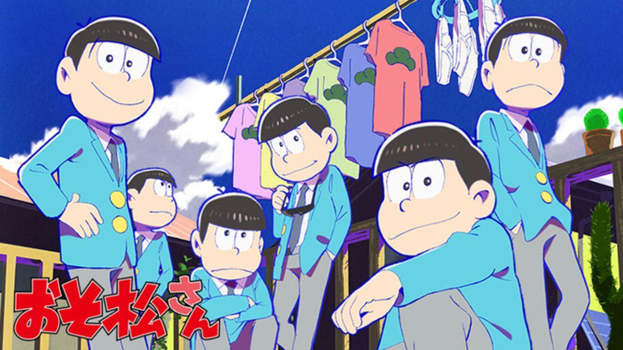 本日は「ファミリーの日」!家族を中心に描くアニメといえばどの作品を思い浮かべる?