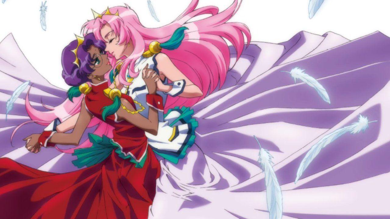 女性同士の恋愛や友愛を描いた「平成最強の百合アニメ」といえば?3位に『マリみて』2位に『ウテナ』がランクイン