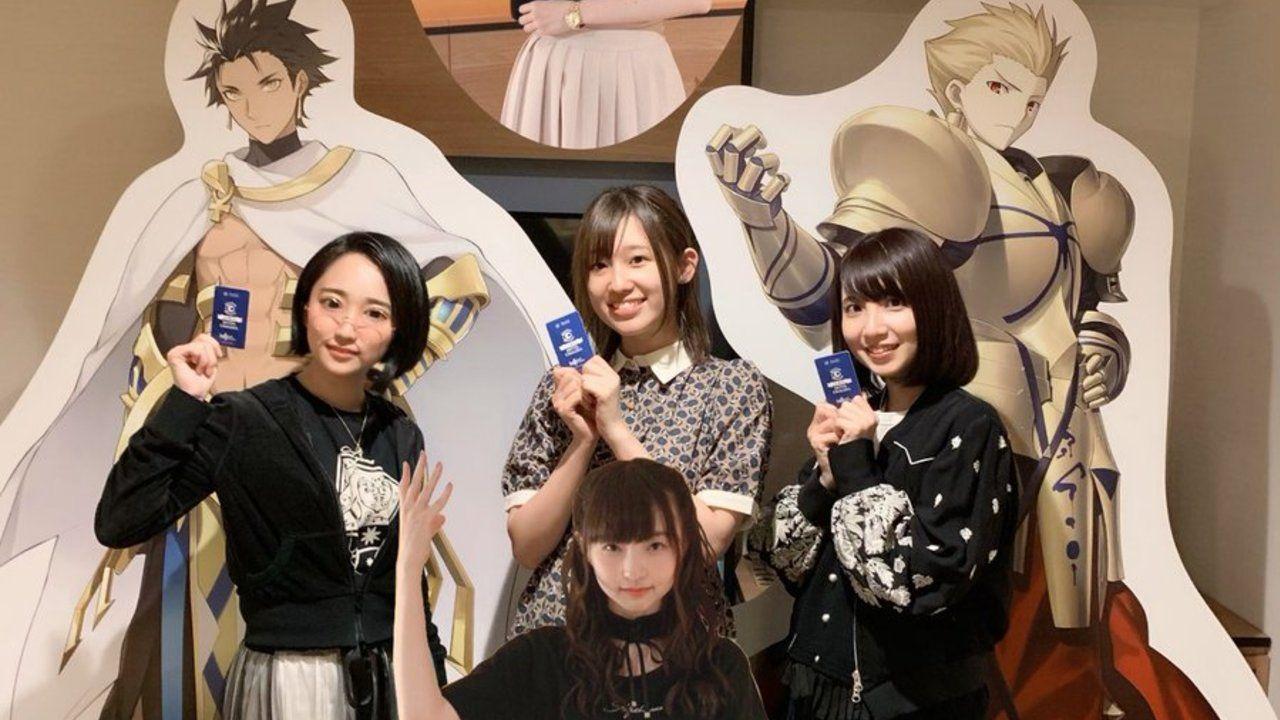 悠木碧さんら『FGO』大好き女子が「ホテルカルデア」の宣伝大使に!写真や動画で楽しく各部屋を紹介!