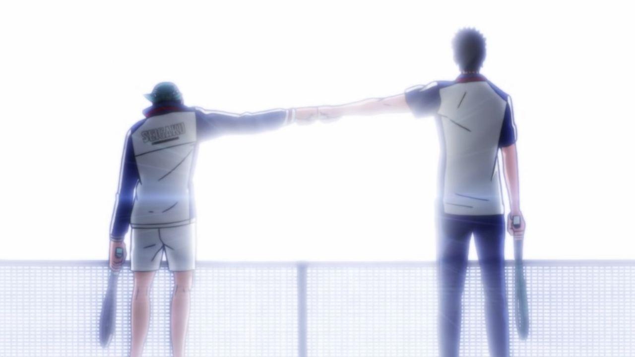 新作OVA『テニプリ BEST GAMES!!』告知PV・キャストコメンタリー感想コメントが公開!なにやら収録時に事件発生…!?