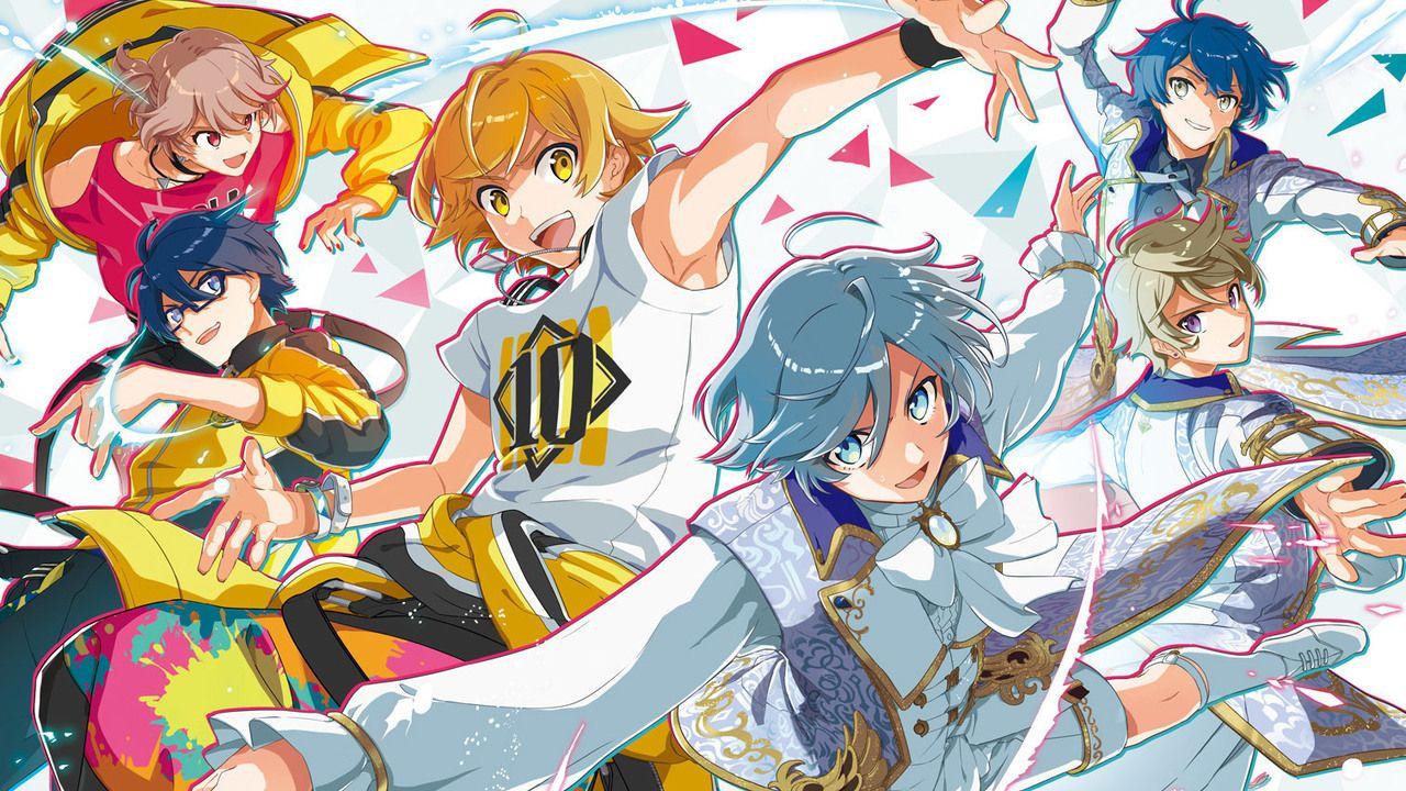 コナミが贈る女性向け新作アプリ『ダンキラ!!!』配信予定日が5月21日に決定!少年ダンサーをトップダンサーに育てよう!