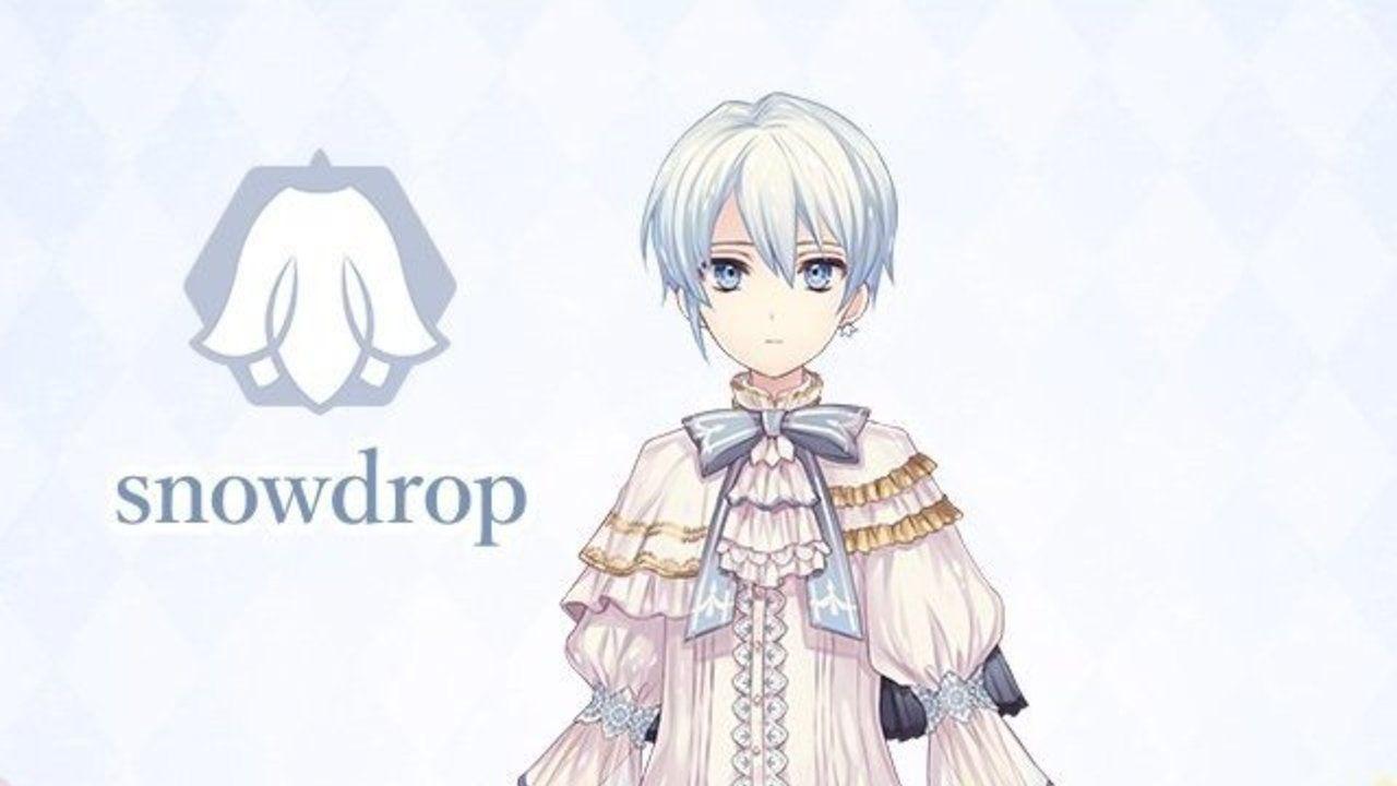 花人形着せ替えアプリ『アリクロ』新たに少年タイプのアリス(花人形)が解禁!リリース時期の延期も発表