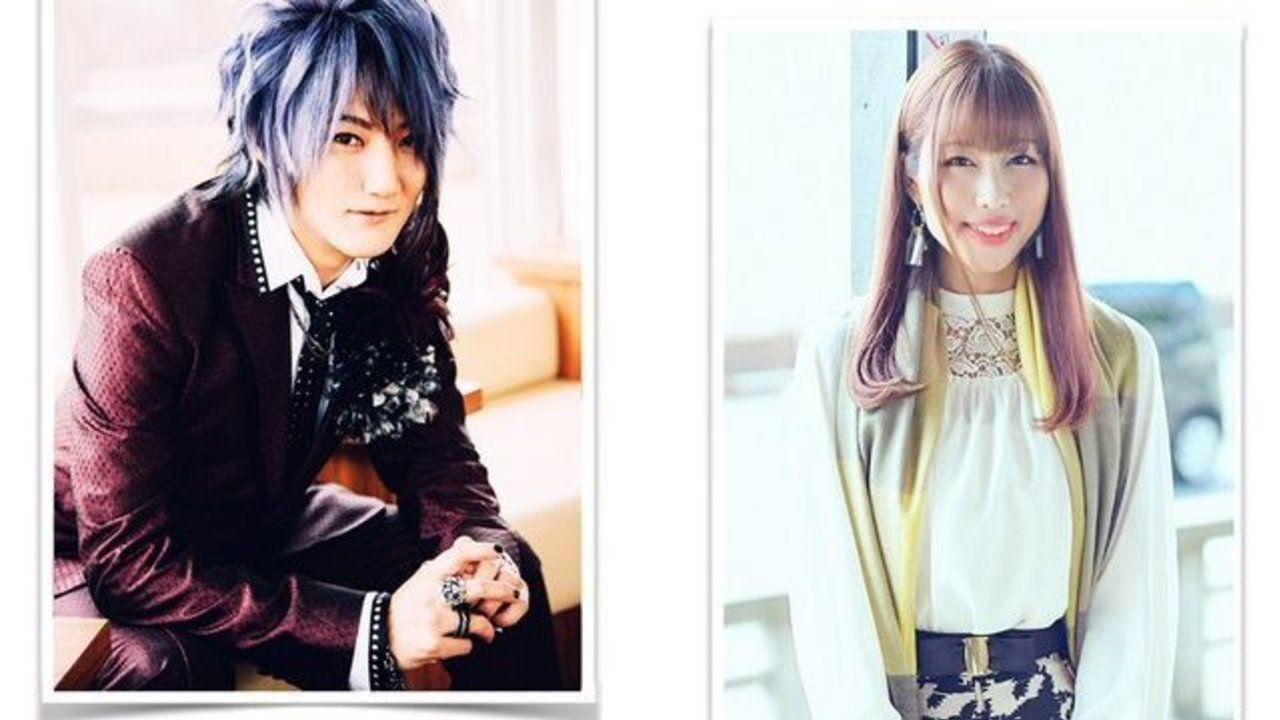 『アイナナ』『SideM』作詞で知られる結城アイラさんと音楽ユニット「angela」KATSUさんが結婚!