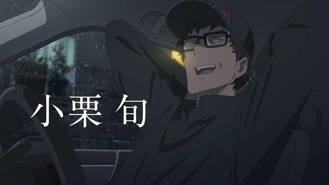 新海誠監督『天気の子』第2弾ビジュアル&最新予告映像が解禁!小栗旬さん、本田翼さん、梶裕貴さんら追加キャストも公開
