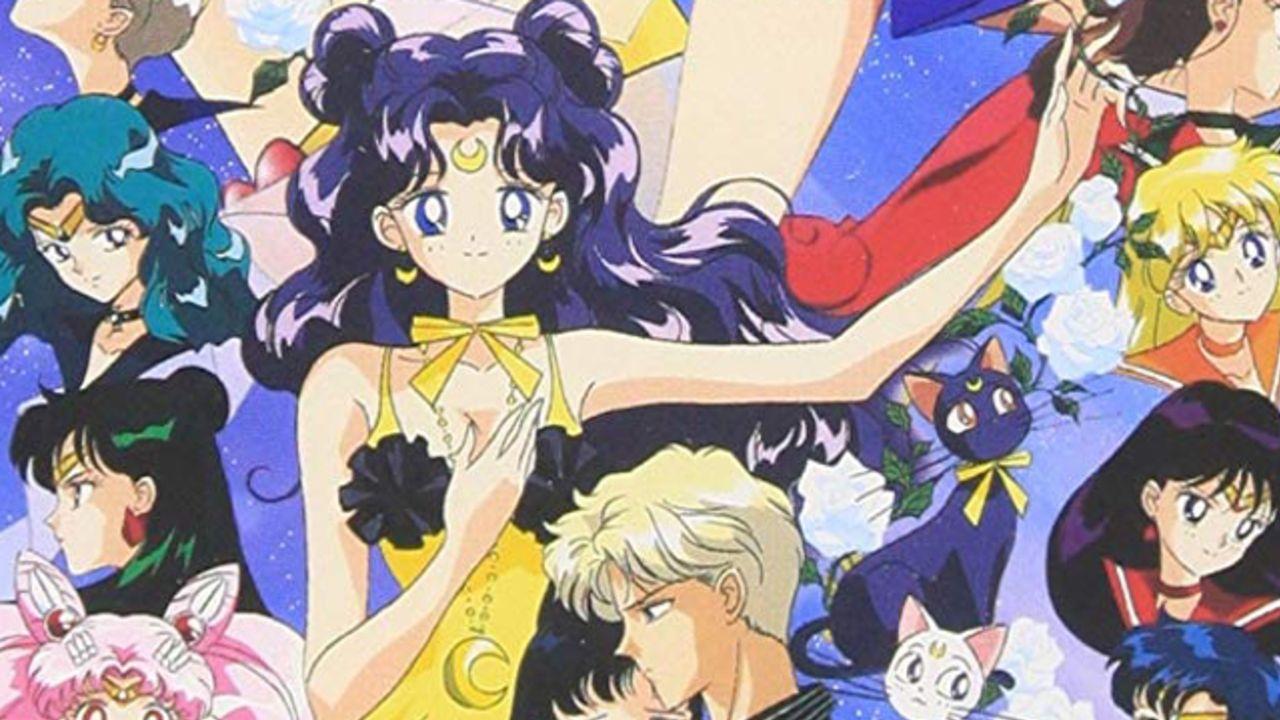 『セーラームーン』人間のルナと青年・宇宙翔を描く「かぐや姫の恋人」が初のミュージカル化!2020年夏始動