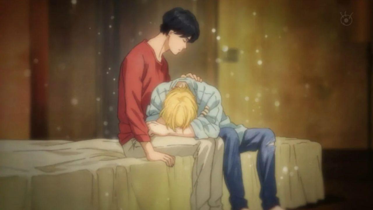 繋がりの深い男性同士を描く「ブロマンス」アニメといえば?