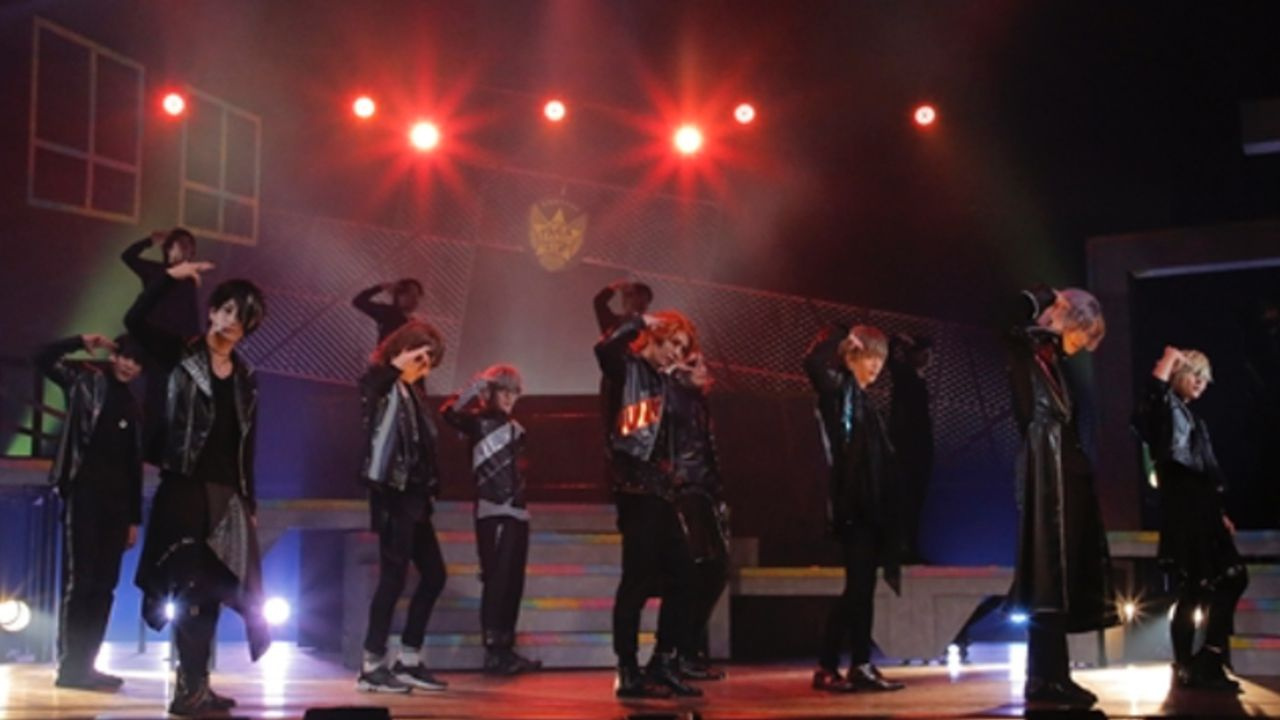 再現度200%のアイドルユニットが帰ってくる!舞台『俺たちマジ校デストロイ』1日限りのSPライブ「NEO★FES」開催決定