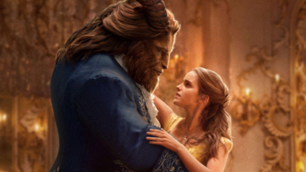 「好きなディズニー実写映画ランキング」が発表!第3位は『アリス』第2位に『美女と野獣』第1位に輝いたのは…?