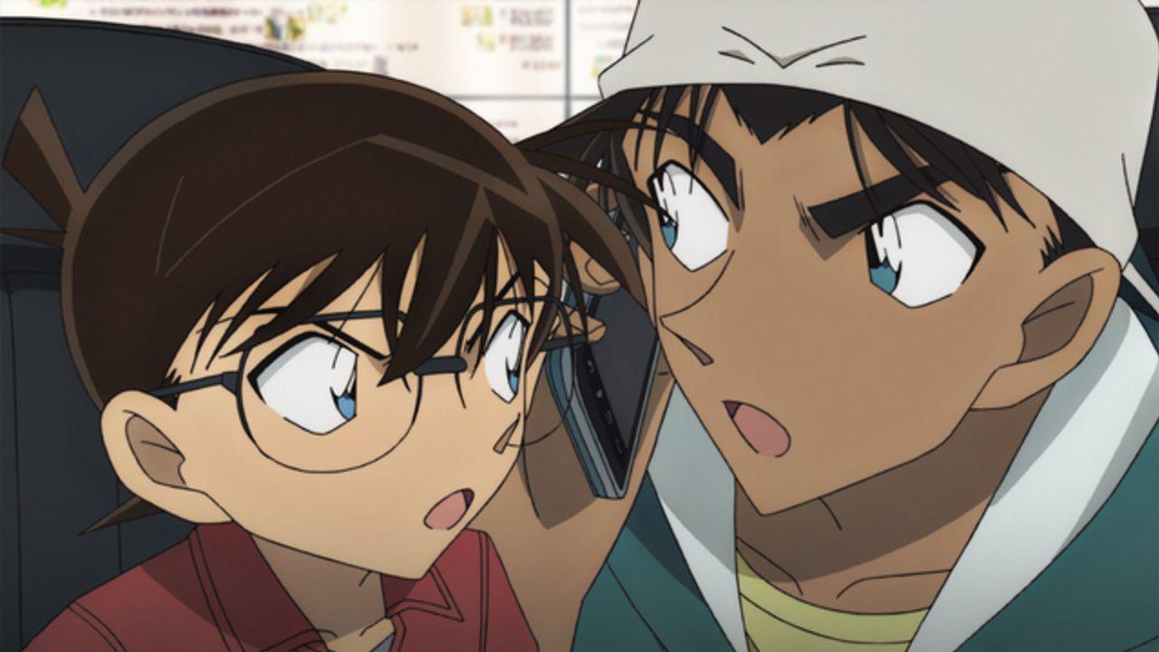 """関西人は本当に""""せやかて工藤""""と話しかけるの?『名探偵コナン』服部平次に因んだ調査結果が大きな話題に!"""