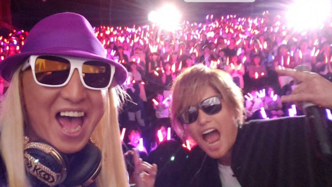 『キンプリ』DJ COOxDJ KOOさんが煌めきコラボ!森久保祥太郎さんがEZ DO DANCEを歌唱した最KOOな動画が公開