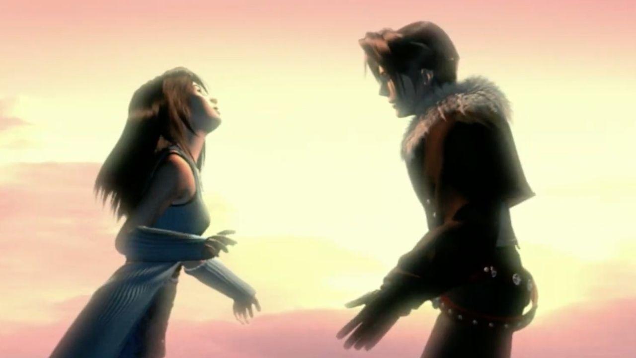 『FF8』リマスター版が2019年に発売決定!美しくなったバトルシーンの一部映像も公開!