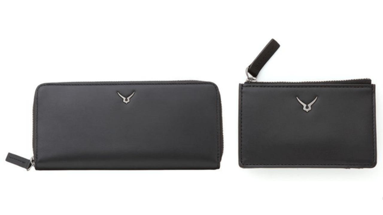 『コードギアス』シックなレザーアイテムが登場!財布やパスケース、キーチャームがラインナップ