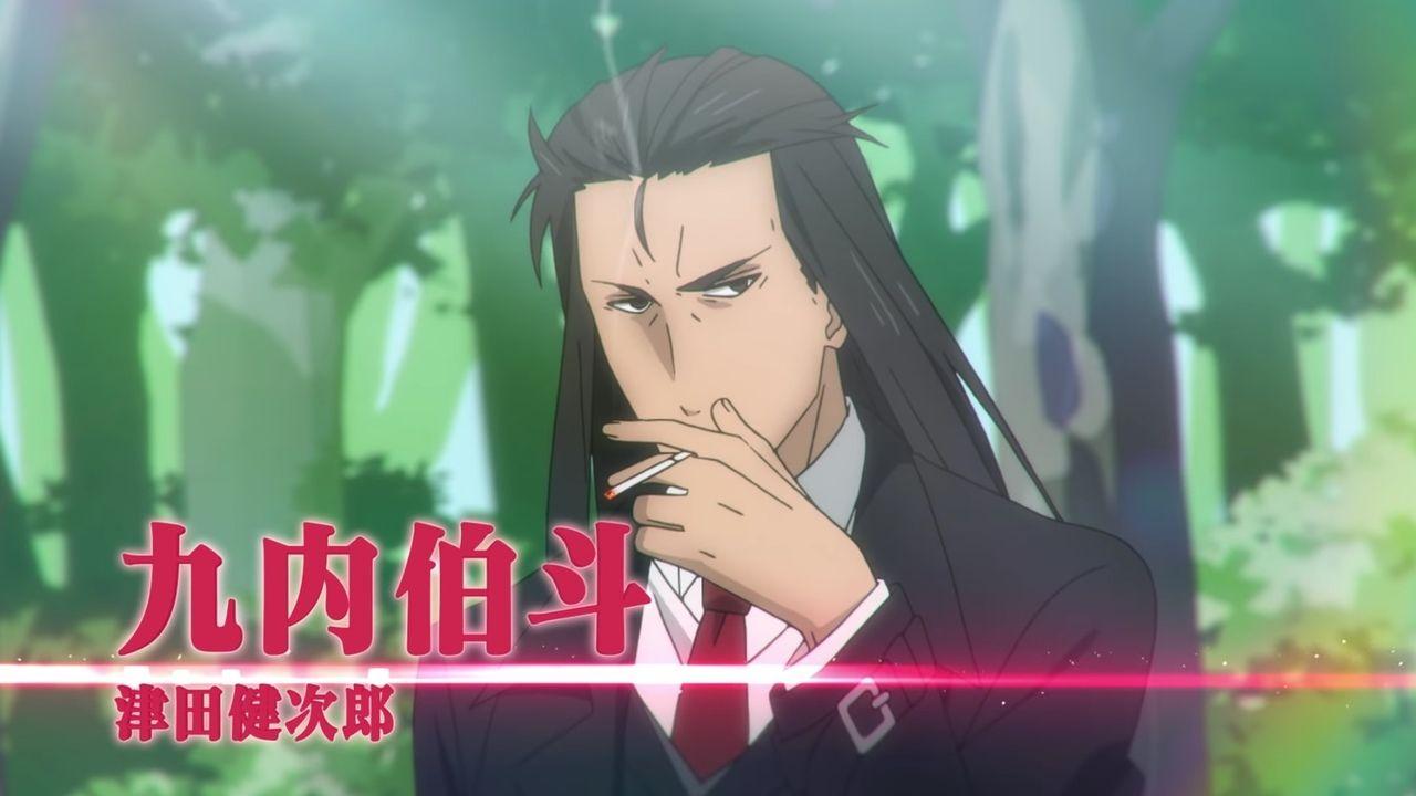 圧倒的な力を持つ魔王を津田健次郎さんが演じる!7月放送開始のTVアニメ『魔王様、リトライ!』本PVが公開