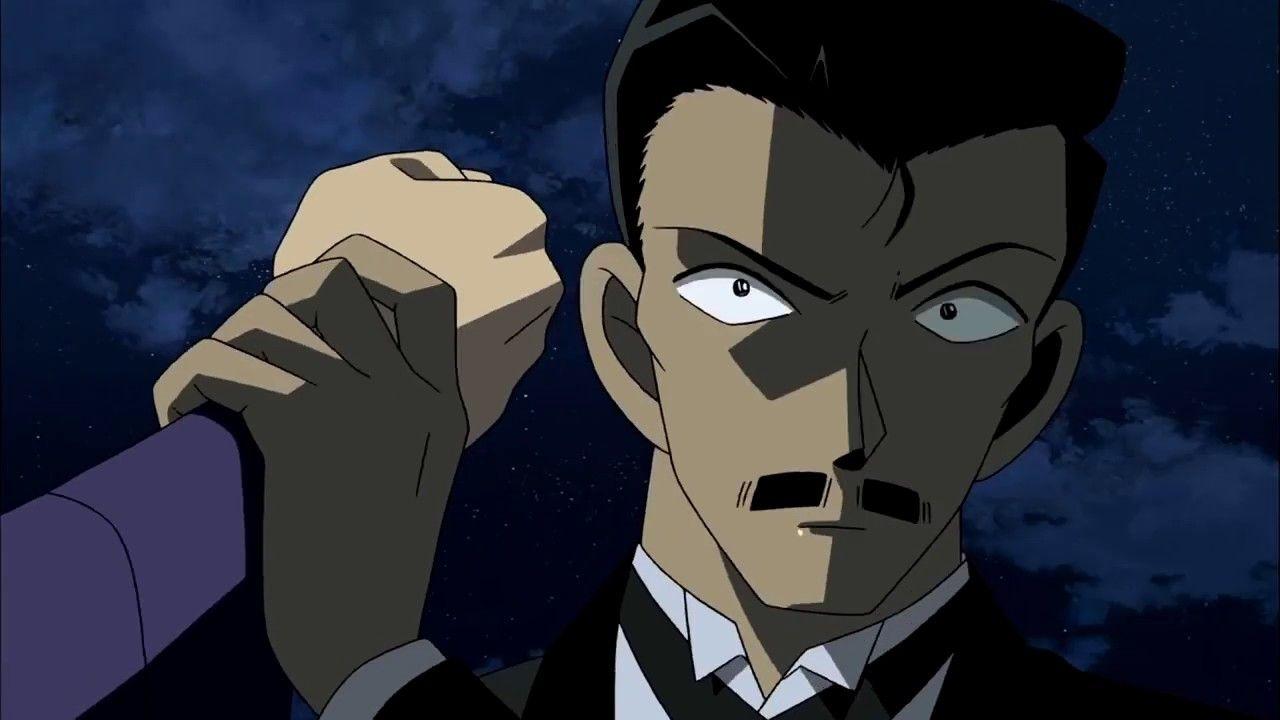 『名探偵コナン』毛利小五郎は妻・英理が絡む事件だと最強!?格好良さについて語ったツイートが話題に