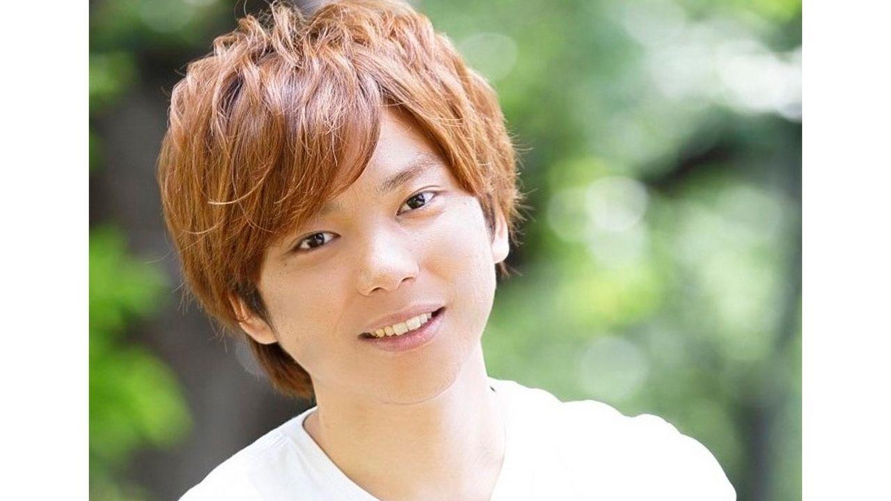 『あんスタ』仁兎なずな役で知られる声優・米内佑希さんが一般女性との結婚&第一子誕生を報告!