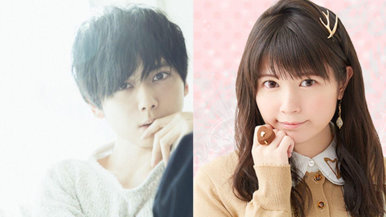 梶裕貴さん&竹達彩奈さんが結婚を報告!ツイッターでは直筆のコメントも
