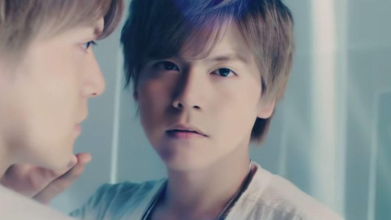 内田雄馬さん1stアルバム「HORIZON」リード曲のMVフルサイズ解禁!ダンスも楽曲も力強く格好良い仕上がりに