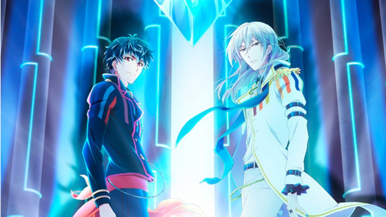 TVアニメ『アイナナ』第2期が2020年に放送決定&ティザービジュアル公開!4ユニットのニューシングル発売も