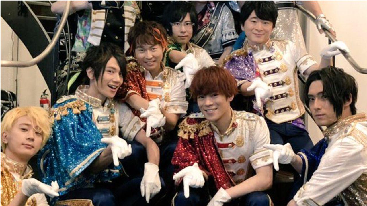 この日のこと、絶対一生忘れない『アイナナ』2nd LIVE「REUNION」総勢16名の豪華声優陣によるライブイベント写真&ツイートまとめ
