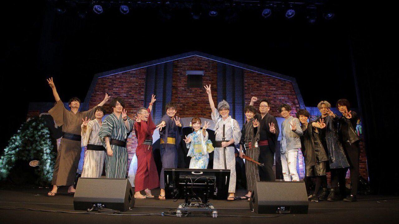 TVアニメ『ゴールデンカムイ』第3期の制作決定!イベントでは津田健次郎さん、中田譲治さんら声優陣が浴衣姿を披露
