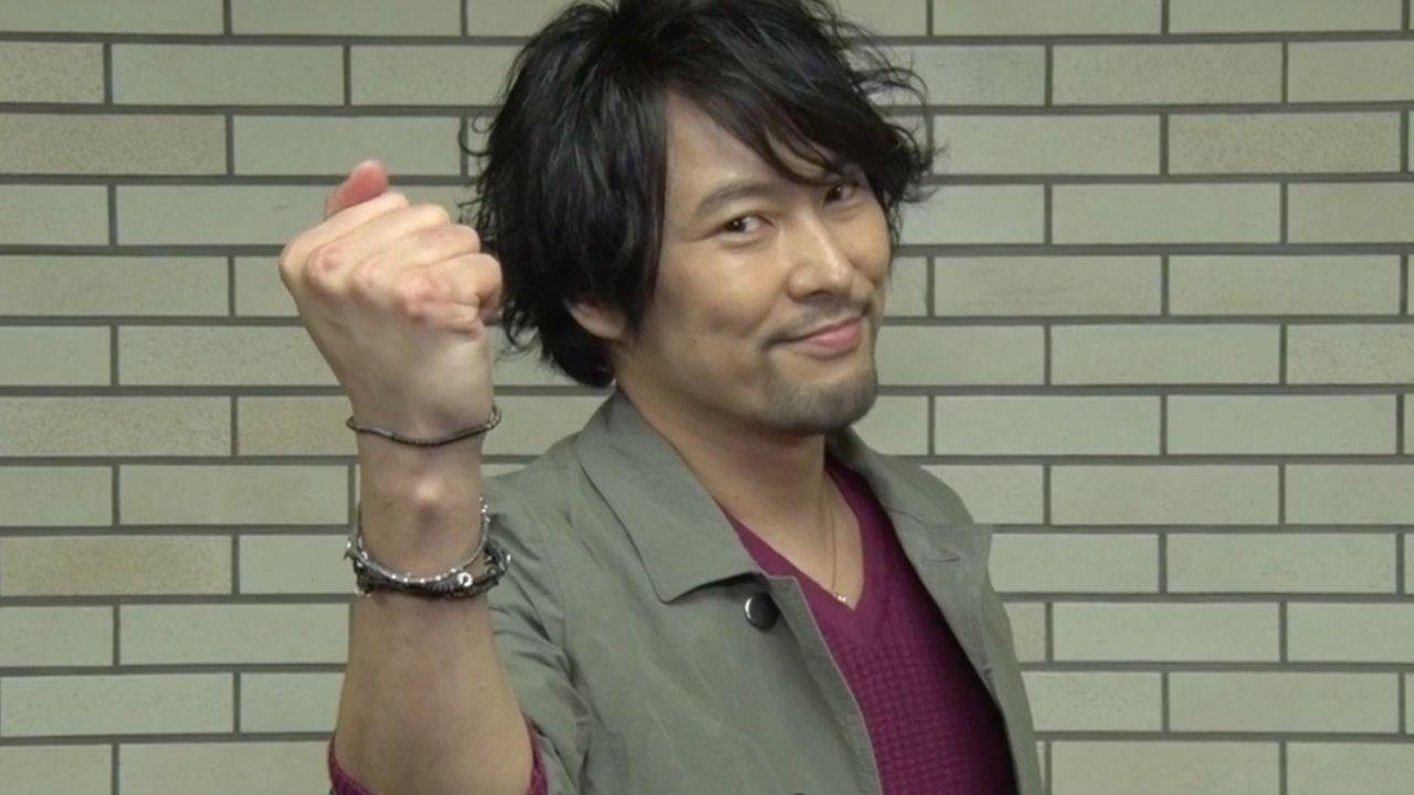 吉野裕行さんライブツアー開催決定!吉野さんからのメッセージ動画も公開