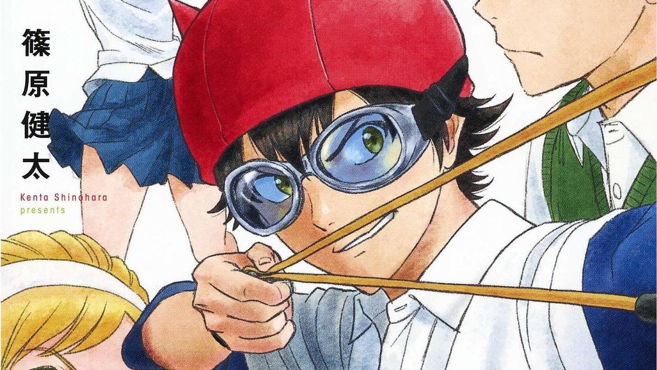 篠原健太先生が『スケダン』1話分を丸々Twitterに投稿!「懐かしい」「久々に爆笑した」と大好評!