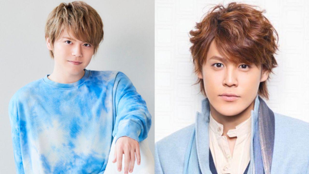 TBSの大型特番「音楽の日」内田雄馬さん、Aqours、藍井エイルさんら出演決定!インタビュー出演に宮野真守さん