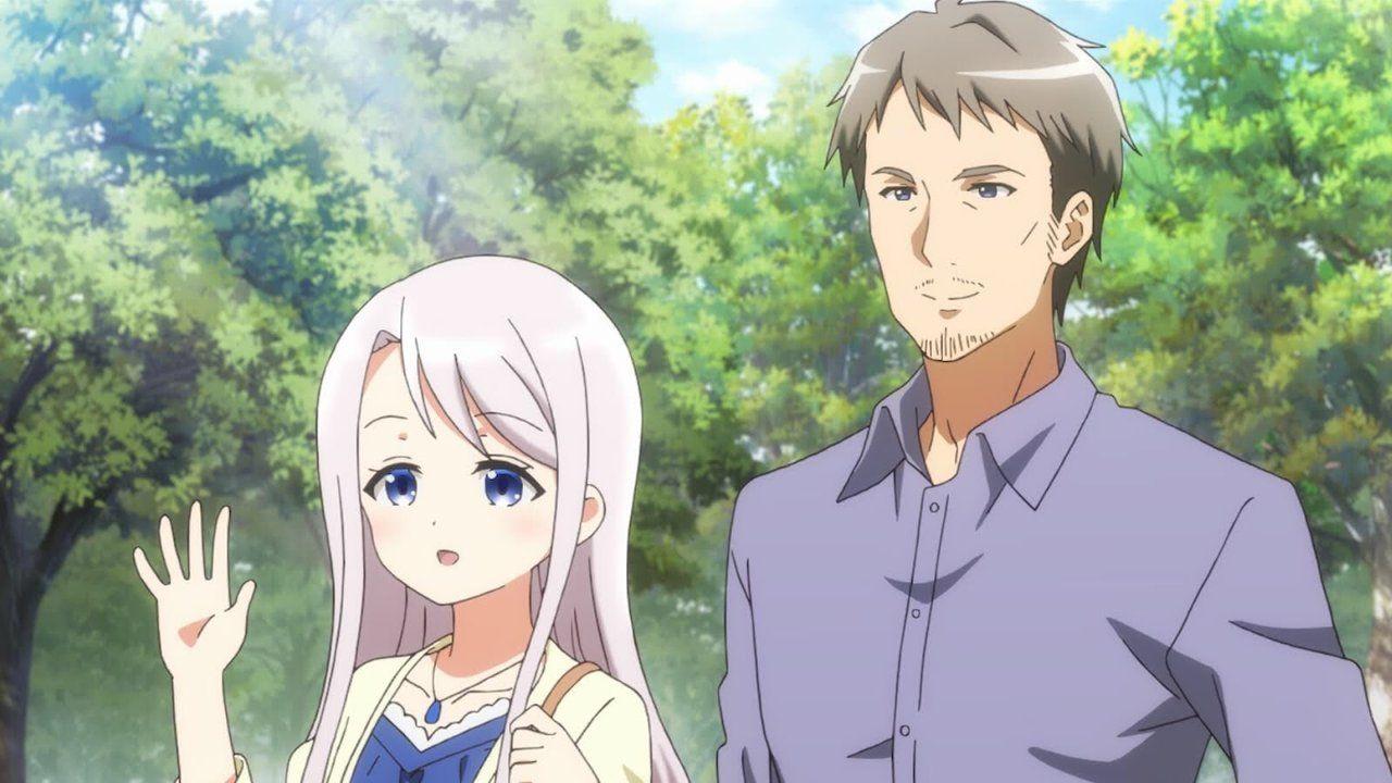 水樹奈々さんが『ごちうさ』新作OVAに出演決定!チノ(CV.水瀬いのりさん)の母、タカヒロ(CV.速水奨さん)の妻役に