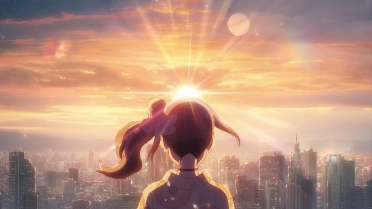 新海誠監督の最新作『天気の子』が本日公開 梶裕貴さん「アニメは希望をくれます。」