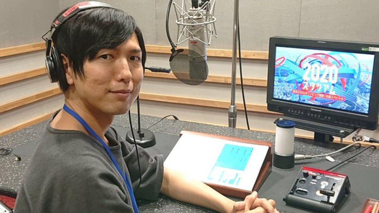 神谷浩史さんがナレーションを担当するNHK「東京2020オリンピック」特集番組が本日放送 メインパーソナリティは嵐