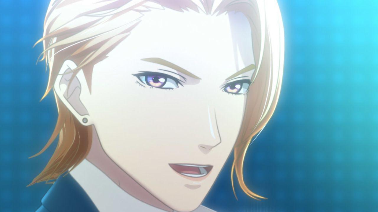 TVアニメ『ARP』に井上和彦さん、駒田航さんが出演決定!アニメ先行カット&メンバーコメントも到着