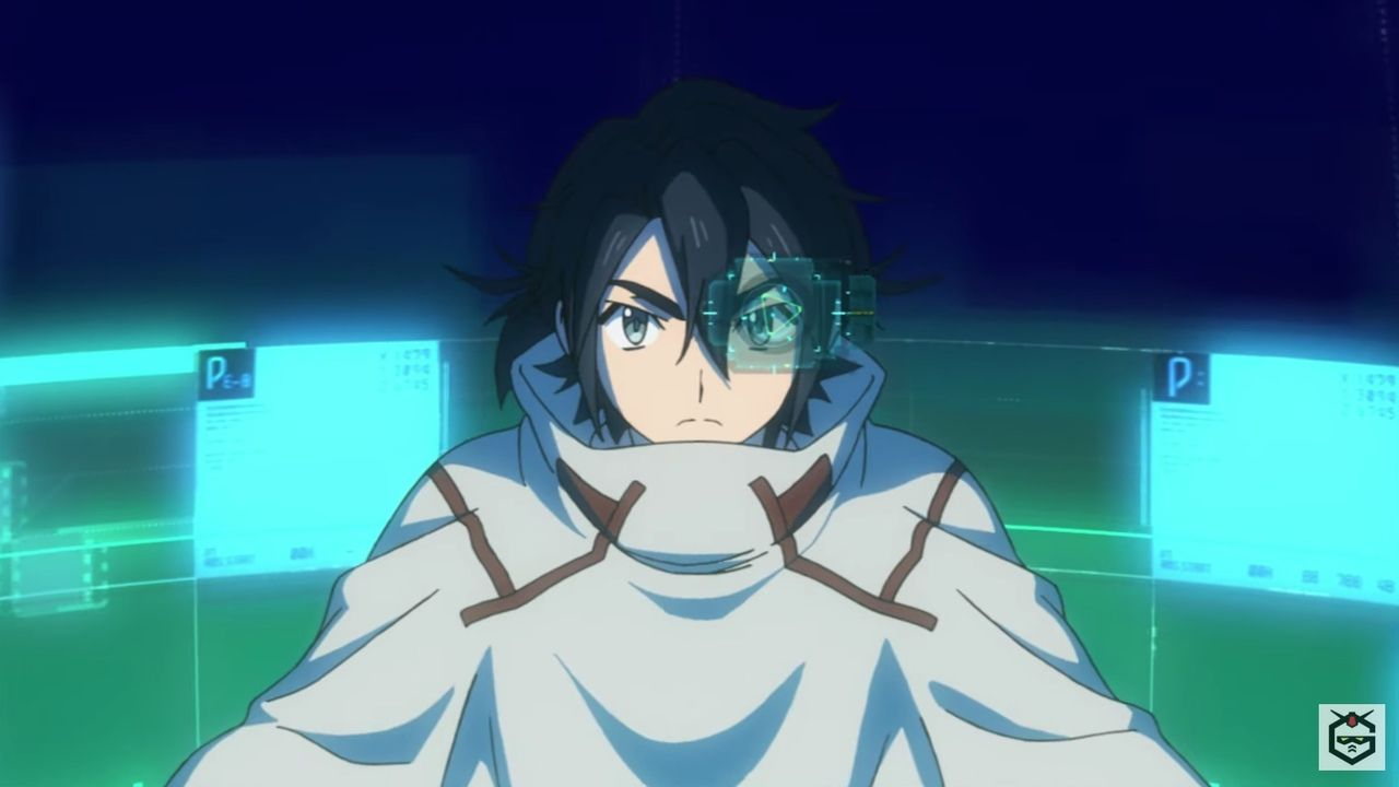 アニメ『ガンダムビルド』シリーズ最新作はYouTubeで10月から配信!PVやキャラクターが公開