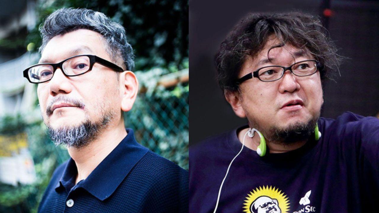映画『シン・ウルトラマン』2021年公開!庵野秀明さん&樋口真嗣さんが『シン・ゴジラ』以来のタッグ!