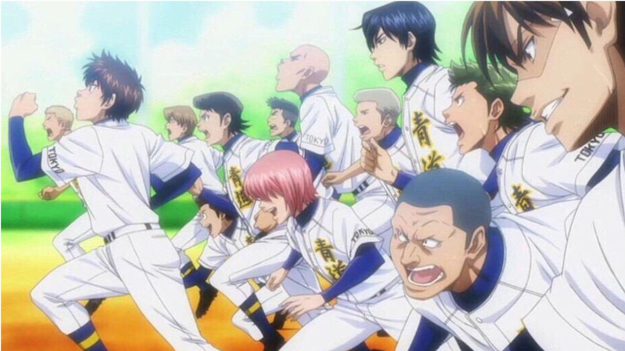 夏といえば甲子園!『ダイヤのA』『おお振り』などこの季節に見返したくなる野球作品といえば?