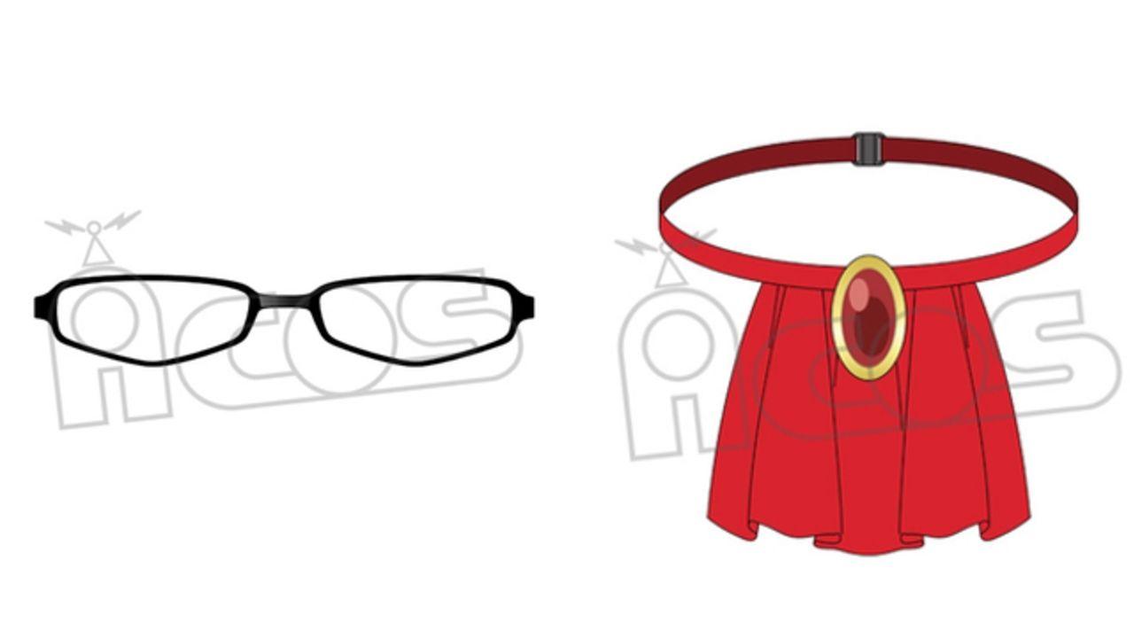 ロード・エルメロイII世のメガネやオルガマリーのジャボタイを再現!コスプレにもオススメのアイテムが新発売